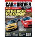 Free Subscription: Car & Driver Magazine