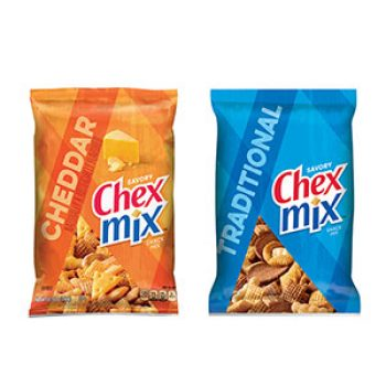 free chex mix coupons