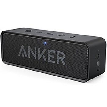Anker SoundCore Bluetooth Speaker Just $27.99 (Reg $80)