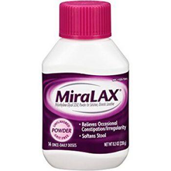 MiraLAX Coupon