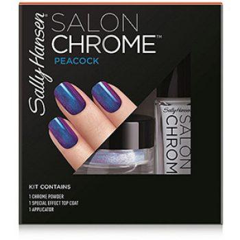 Sally Hansen Chrome Nail Kit Coupon