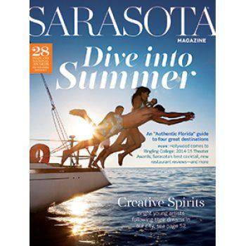Free Sarasota Magazine Subscription