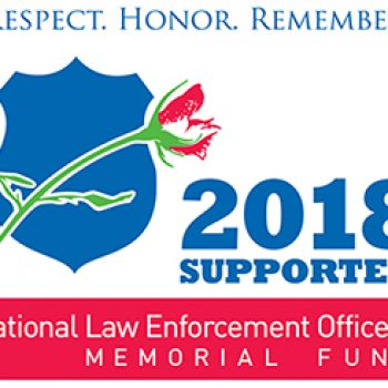Free 2019 Law Enforcement Supporter Decal