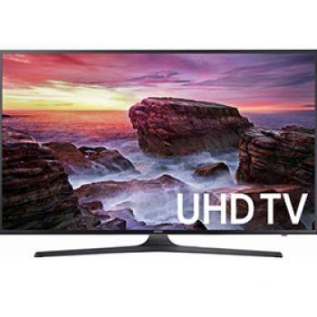 """Samsung 50"""" 4K Ultra HDTV Just $399.99 (Reg $700)"""