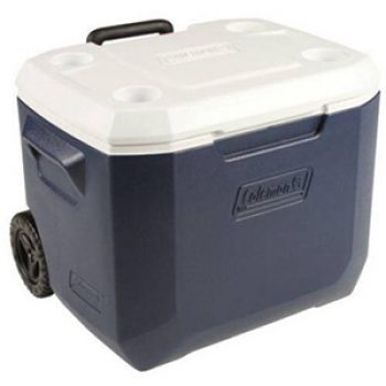 Coleman Xtreme 50-Quart Wheeled Cooler Just $29.82
