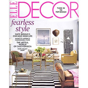 Delightful Free Elle Decor Magazine