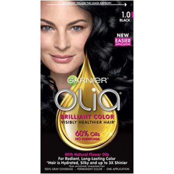 Garnier Nutrisse Haircolor Coupon - Free 4 Seniors