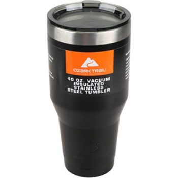 Ozark Trail 40oz Tumbler Just $9.89 (Reg $13)