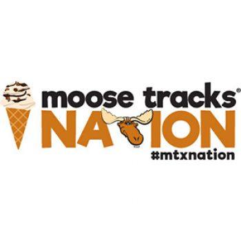 Free Moose Tracks Magnet or Sticker