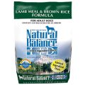 Natural Balance Dog Food Coupon