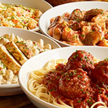Olive Garden: 15% Off To-Go Orders
