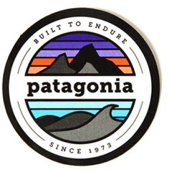 Free Patagonia Stickers - Free 4 Seniors