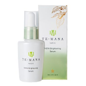 Free Te Mana Skincare Samples