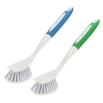 Kitchen Scrub Brush 2-Pack Just $6.99