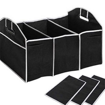 Autoark Car Organizer Just $8.99