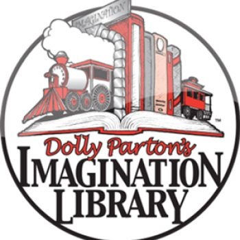 Imagination Library: Free Children's Book Every Month