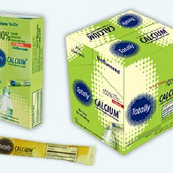 Free Totally Calcium Samples