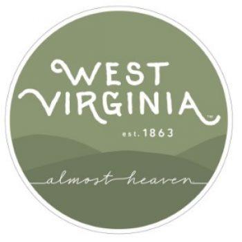 Free West Virginia Sticker