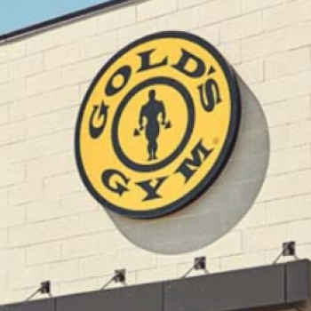 Free Gold's Gym Pass