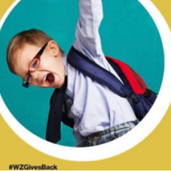 Verizon: Backpack Giveaway - July 23