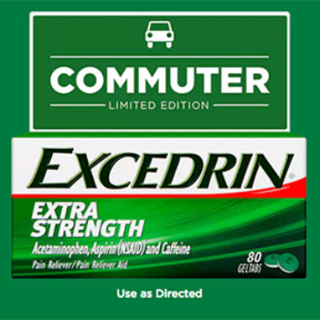 Free Excedrin Extra Strength Samples