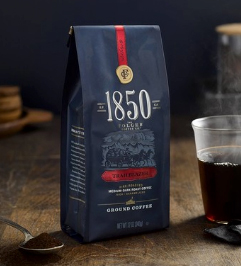 Free Folgers 1850 Coffee Samples Free 4 Seniors