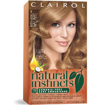 Clairol Hair Color Coupon