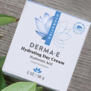 Free Derma-E Hydrating Cream Samples