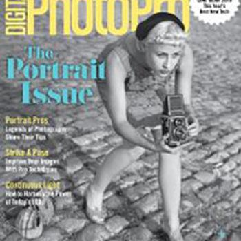 Free Digital Photo Pro Magazine