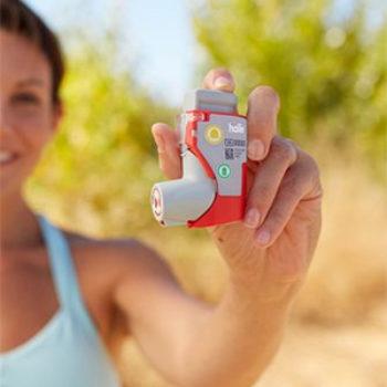 Free Hailie Asthma Solution