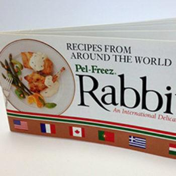 Free Rabbit Recipes Book