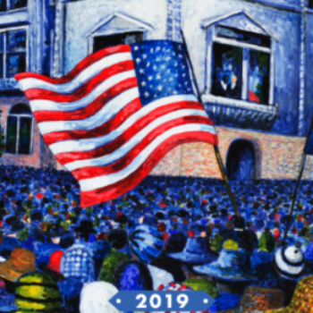 Free 2019 South Carolina African American History Calendar