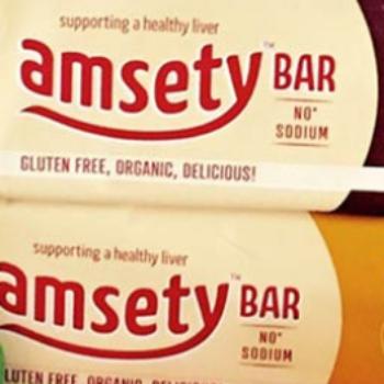 Free Amsety Bar