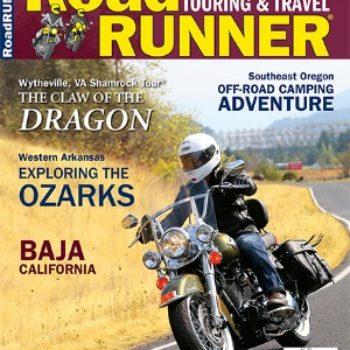 Free RoadRunner Magazine