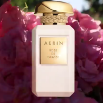 Free Rose de Grasse Fragrance Samples
