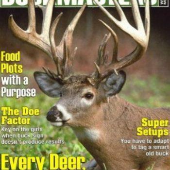 Free Buckmasters Whitetail Magazine Subscription