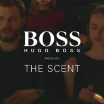 Free Boss The Scent Fragrance Samples