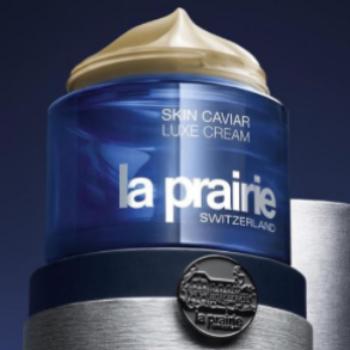 Free La Prairie Luxe Cream Samples