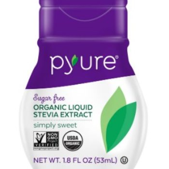 Free Pyure Sweetener Samples