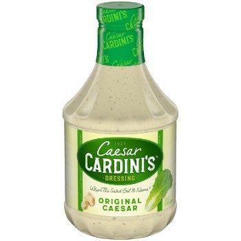 Caesar Cardini's Coupon