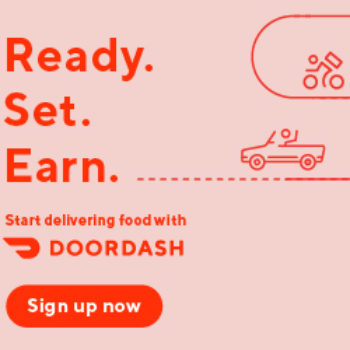 Make Money With DoorDash