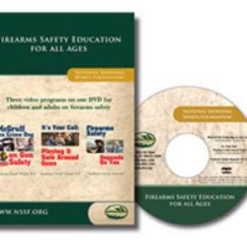 Free Firearms Safety DVD