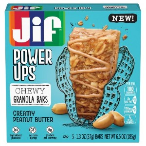 Jif Power Ups Coupon Free 4 Seniors