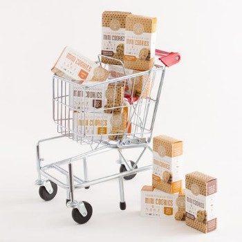 Free Partake Foods Box