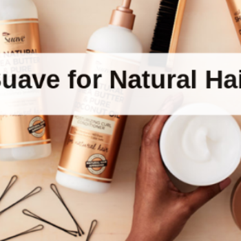 Free Natural Hair Product Samples 2019