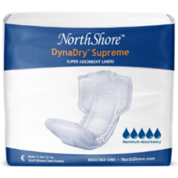 Free North Shore Incontinence Samples