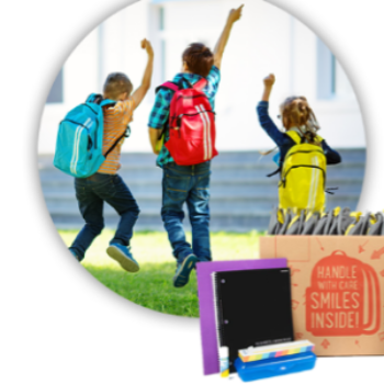 Wireless Zone: Free Backpack & School Supplies - July 21 @ 1PM